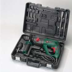 SDS-Plus Hammer Drill £34.99 from 12.5.2011 at Lidl