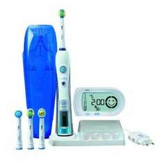 Braun Oral-B Triumph IQ 5000 Rechargeable Power Toothbrush with Smart Guide by Braun @ Amazon + free delivery
