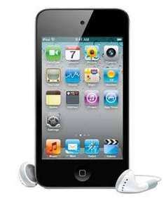 iPod Touch 32GB 4G with Free Luxury Pack - £232 @ Argos
