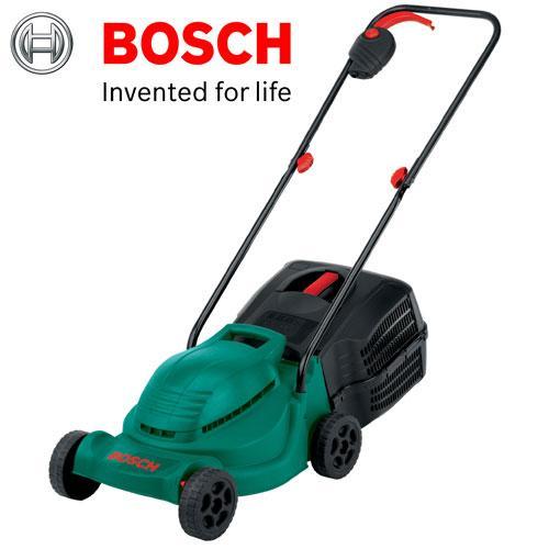 Bosch Rotak 320 1000w Electric Rotary Lawnmower. @ Argos- £54.99