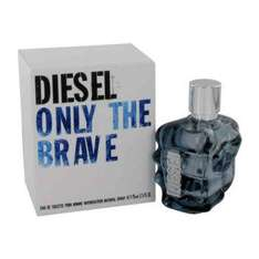 FHM Subscription - 12 Months + 75ml EDT Diesel Only The Brave - £25 @ Great Magazines