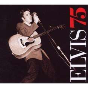 Elvis 75 - (3 CD Box Set) - £4.99 @ Amazon