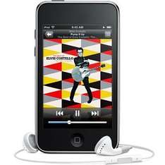 Refurbished iPod Touch, 32GB  - £169.99 @ Apple
