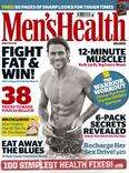 Mens Health Subscription for £20 - Cosmo for £12 - 1 Year @ Living Social