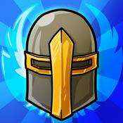Free Legendary Wars - For iPod Touch / iPhone - 1 Day Only @ iTunes