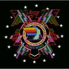 Hawkwind - In Search of Space [Remastered with bonus tracks] (CD) - only £3.49 delivered @ Amazon + Nectar