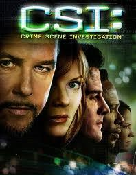 CSI Vegas: Complete Season 8 (DVD) (6 Disc) - £5 @ HMV (Instore)