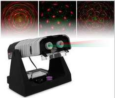 Laser Theatre - £49.49 Delivered (using 10% code OUTLET10) @ I Want One of Those