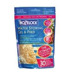 Hozelock 250 ml Water Retaining Gel and Feed - £4.99 Delivered @ Amazon