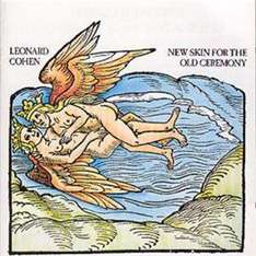 Leonard Cohen - New Skin For The Old Ceremony (CD) - £1.99 delivered @ Play