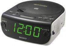 Sony ICFCD814 CD Clock Radio - £24.99 + £2.99 Delivery @ eBay Argos Outlet