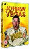 Johnny Vegas: Live At The Benidorm Palace (DVD) - £1 @ Poundland