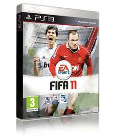 FIFA 11 for the PS3 - £19.85 @ Shopto