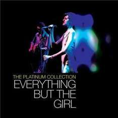 Everything But The Girl - The Platinum Collection (CD) - £1.99 @ Amazon & Play