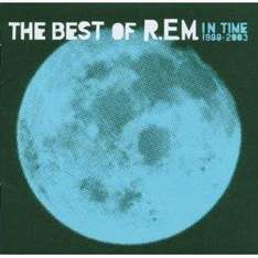 In Time: The Best of REM 1988 - 2003 (CD) - £3.99 @ Amazon