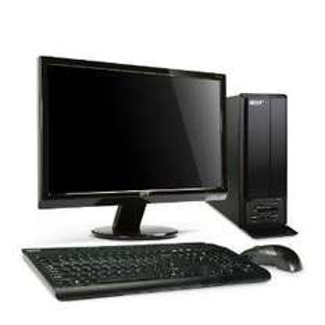 Acer X3300 Desktop PC - was £649 now £374.99 @ Amazon