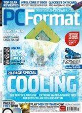 3 Issues of PC Format for £3 @ My Favourite Magazines