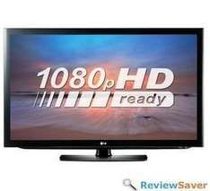 """LG 37LD450 - 37"""" LCD Full HD 1080p TV with freeview PLUS The King's Speech Blu-ray For Free - £328.99 @ Best Buy"""