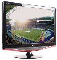"LG M237WD - 23"" LCD TV/ Monitor Full HD with Freeview 3 Year Warranty - Free Delivery - £149.99 @ Ebuyer"