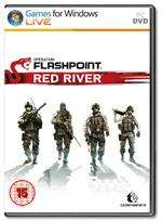 Operation Flashpoint: Red River (PC) - £14.98 Delivered @ Game