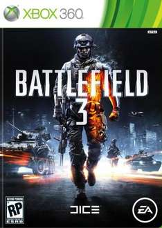 Battlefield 3 | 360 & PS3 | (Pre-order) £31.99 (with code) @ Sainsburys Entertainment