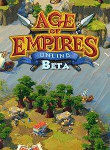 Free Age of Empires Online @ Microsoft Games for Windows