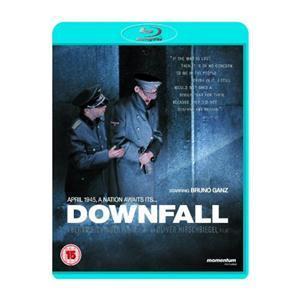 Downfall (Blu-ray) - £5.00 @ Play
