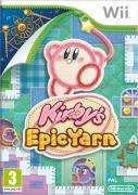 Kirby's Epic Yarn (Wii) - £17.85 @ The Hut