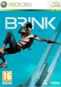 Brink (Xbox 360) (PS3) - Only £28.79 (with code) @ Sainsburys Entertainment
