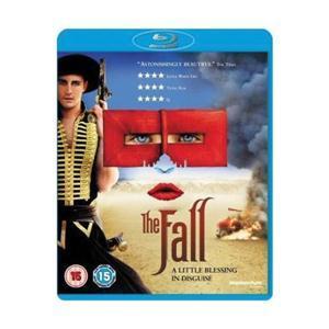 The Fall (Blu-ray) £5 @ Play.com