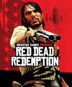 Red Dead Redemption (Xbox 360) - £13.98 Delivered @ Amazon UK