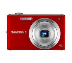 Samsung ST61 Compact Digital Camera 12.1MP - £69.97 @ Currys