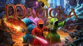 Magicka (Steam Digital Download) 50% Sale - £3.97 @ Greenman Gaming