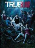 True Blood: Season 3 (DVD) (Pre-order) - £23.99 @ Sainsburys Entertainment