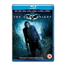 The Dark Knight (Blu-ray) (2 Disc) (Region Free) - £6.99 (using code FIRSTBUY5) @ Price Minister Sold by Base