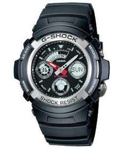CASIO G-SHOCK GENTS COMBI WATCH £37.98 @Argos/Ebay