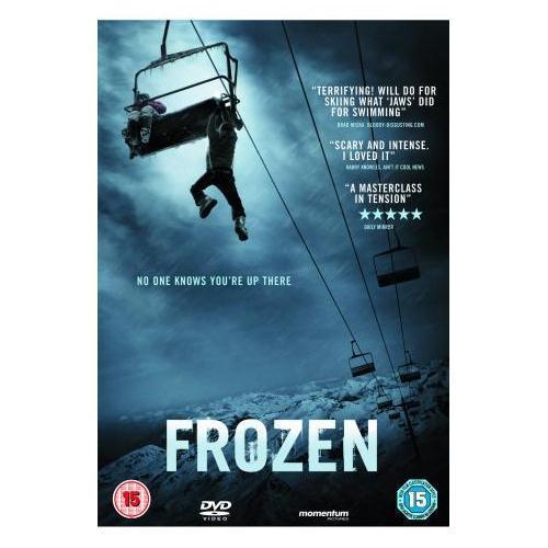 Frozen (Blu-ray) - £5 @ Play.com
