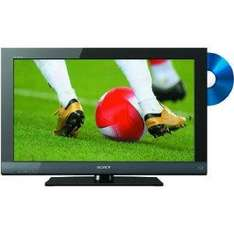 Sony Bravia KDL40EX43BU - 40'' HD 1080p LCD TV w/ Integrated Blu-ray Player and Freeview HD - £585.62 @ Amazon