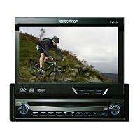 Ripspeed DV720 DVD/MP3/CD Player - 15% off Online - was £299.99 now £135.99 @ Halfords