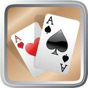 Free App - 700 Solitaire Games @ iTunes (For a short time only)