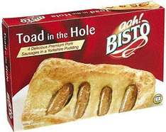 Bisto Toad In The Hole - 20p @ Tesco