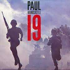 Knocking Liverpool off their perch, Money to Charity AND Download a Copy of 19 by Paul Hardcastle - 79p @ iTunes