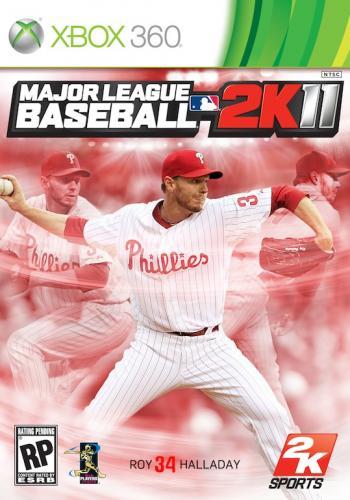 Major League Baseball 2K11 (Xbox 360) (PS3) - £26.98 Delivered  @ Coolshop