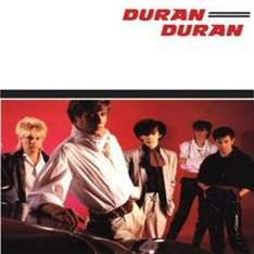 Duran Duran - Duran Duran or Seven And The Ragged Tiger (2 CD Digitally Remastered 2010) - only £2.99 delivered @ Play