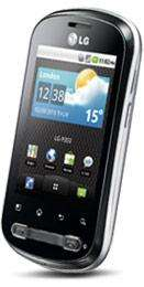 LG Optimus Me Android 2.2 PAYG - £87.99 @ T-Mobile