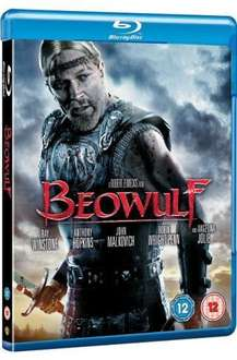 Beowulf. Ray Winstone (Blu-ray) Brand New & Sealed - £3.98 Delivered @ eBay Entertainment-2-Go Outlet
