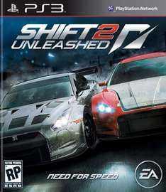 Need For Speed: Shift 2 Unleashed (PS3) - £21.95 Delivered @ My Memory