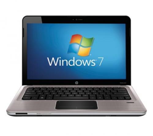"HP Pavilion Core i5 13.3"" Laptop - £426 @ eBay Currys/PC World Outlet"