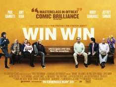 Free Exclusive Preview Screenings of 'Win Win' Starring Paul Giamatti @ Time Out