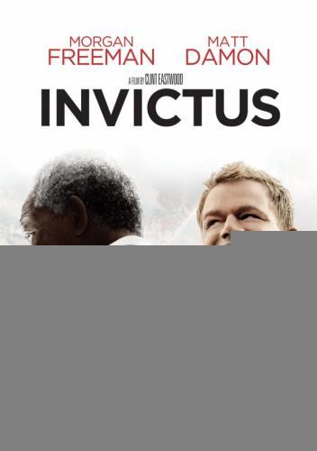 EXPIRED - Invictus Combi Pack (Blu-ray + DVD) - £5.95 @ DVD.co.uk